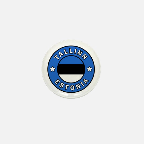 Cute Flag pride proud family heritage Mini Button