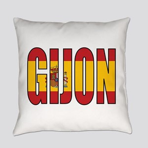 Gijon Everyday Pillow
