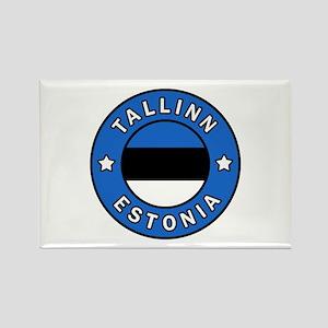 Tallinn Magnets