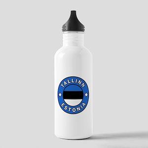 Tallinn Stainless Water Bottle 1.0L