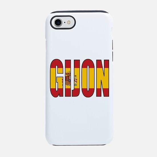 Gijon iPhone 8/7 Tough Case