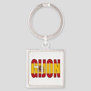 Gijon Keychains