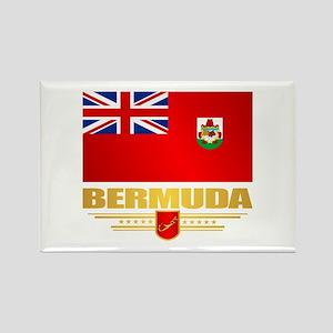Bermuda Magnets