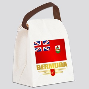 Bermuda Canvas Lunch Bag