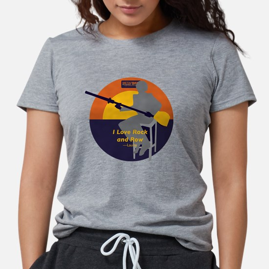 Rock and Row T-Shirt