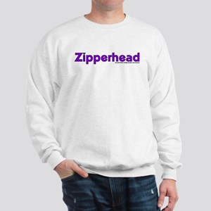 Zipperhead Sweatshirt