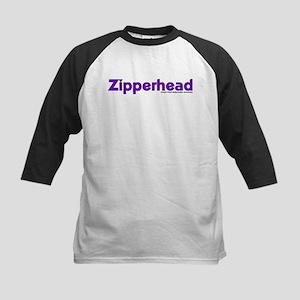 Zipperhead Kids Baseball Jersey