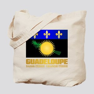 Guadeloupe Tote Bag
