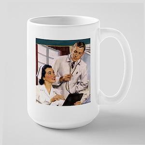 Clinic Mugs
