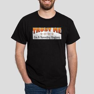 Trust Recording Engineer T-Shirt