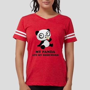 pandaHomeworkB T-Shirt