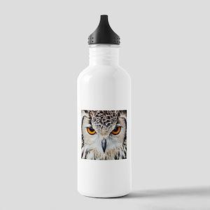 Owl Head Sports Water Bottle