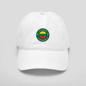 Vilnius Lithuania Cap