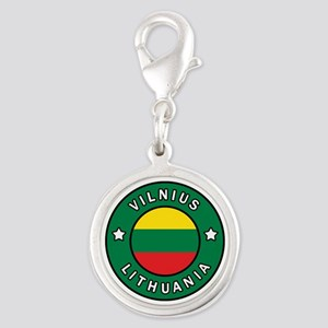 Vilnius Lithuania Charms