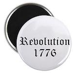 "Revolution 2.25"" Magnet (10 pack)"