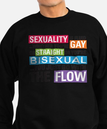 Shane L Word Quote Sweatshirt