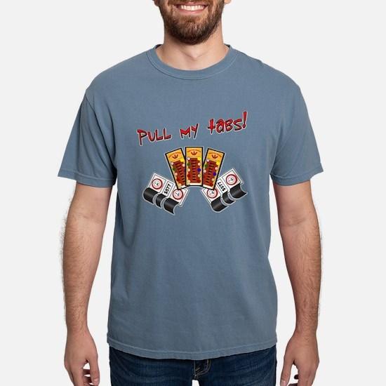 Pull my tabs! T-Shirt