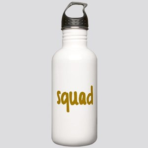 Glitter Squad Goals Stainless Water Bottle 1.0L