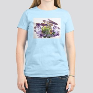 Art Therapy Women's T-Shirt
