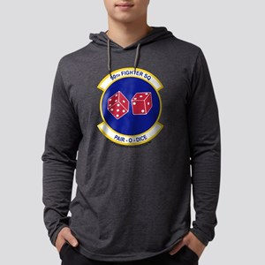 90th FS Long Sleeve T-Shirt