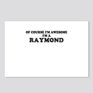 Of course I'm Awesome, Im Postcards (Package of 8)