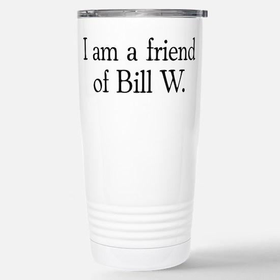 Friend of Bill W. Mugs