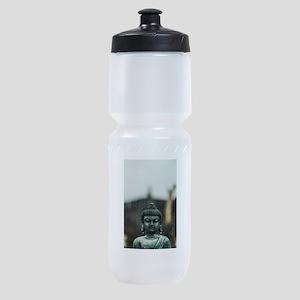 Buddha Style Sports Bottle