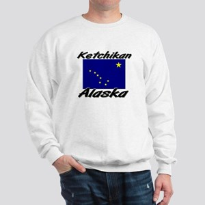 Ketchikan Alaska Sweatshirt