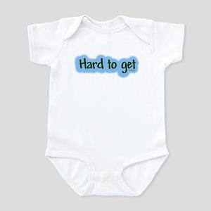 Hard to get Infant Bodysuit