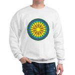 Sun Web Sweatshirt