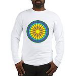 Sun Web Long Sleeve T-Shirt