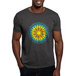 Sun Web Dark T-Shirt