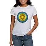 Sun Web Women's T-Shirt
