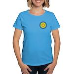 Sun Web Women's Dark T-Shirt