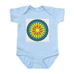 Sun Web Infant Bodysuit
