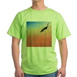98.findinglove..? Green T-Shirt