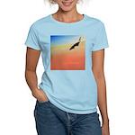 98.findinglove..? Women's Pink T-Shirt