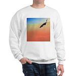 98.findinglove..? Sweatshirt