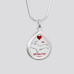 Yooper Love Necklaces