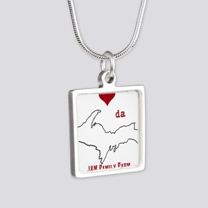 Yooper Love Necklaces