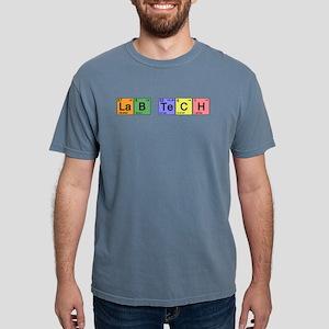 LaB TeCH Color T-Shirt