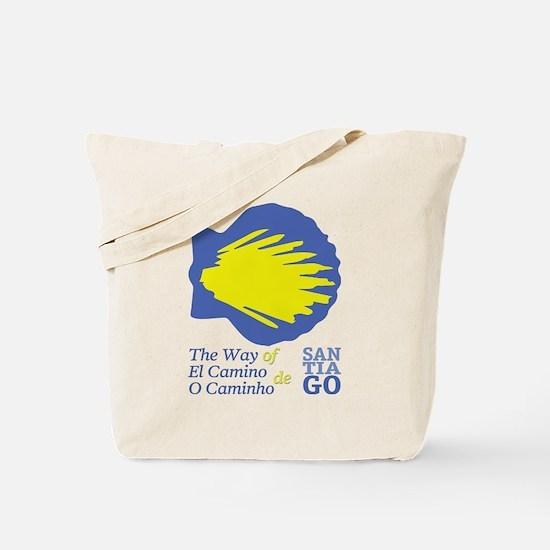 Cool Galicia Tote Bag