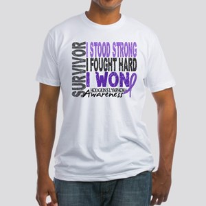 Survivor 4 Hodgkin's Lymphoma Shirts and Gifts T-S