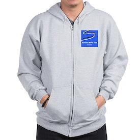 Special Edition Friend Zip Hoodie W/ Sweatshirt
