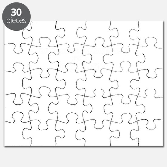 Of course I'm Awesome, Im OGDEN Puzzle