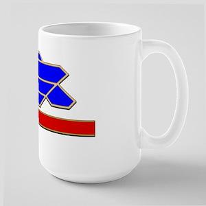 Medical Large Mug