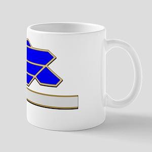 Command Staff Mug