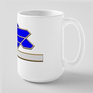 Command Staff Large Mug