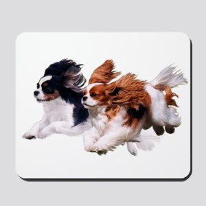 Cavaliers - Color Mousepad