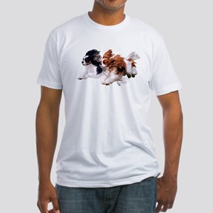 Cavaliers - Color Fitted T-Shirt